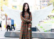 Đỉnh cao nhan sắc của mỹ nhân Han Hyo Joo là nằm ở một góc nghiêng thần thánh