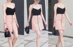 Phong cách thời trang Street Style đáng học hỏi từ Ngọc Trinh
