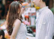"""Tiết lộ bí mật Linh Ka thân mật """"hẹn hò Trung thu"""" với Long Bi"""