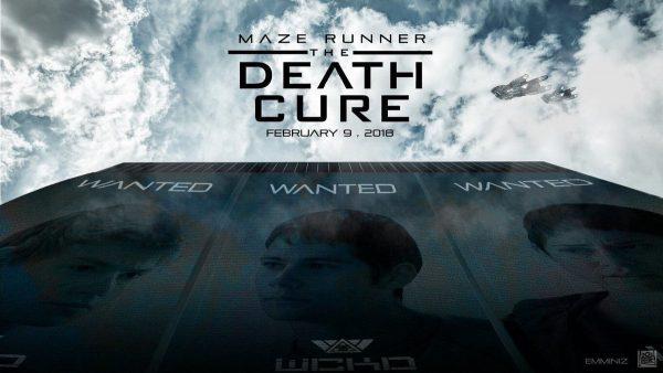 Những bộ phim nào sẽ được công chiếu vào đầu  năm 2018