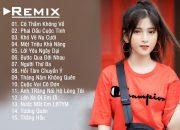 NHẠC TRẺ REMIX 2019 HAY NHẤT HIỆN NAY 💞 EDM Tik Tok Htrol REMIX – lk nhac tre remix gây nghiện 2019