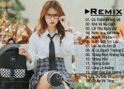 NHẠC TRẺ REMIX 2019 HAY NHẤT HIỆN NAY 💔 EDM Tik Tok Htrol Remix – lk nhac tre remix gây nghiện 2019