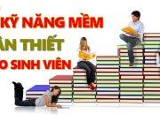 7 Kỹ năng mềm cho sinh viên để thành công trong mọi công việc | TS Lê Thẩm Dương