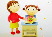 Kỹ năng sống cho bé: Cách cư xử tốt