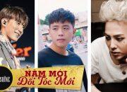 30Shine – 3 Màu Tóc Nam Hot Trend 2019 – Bí Quyết Đẹp Trai 197