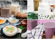 Điểm danh đồ uống pha chế từ sữa giúp giải nhiệt mùa hè | Feedy TV