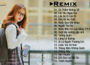 NHẠC TRẺ REMIX HAY NHẤT HIỆN NAY 💋 EDM Tik Tok Htrol Phạm Thành – lk nhac tre remix gây nghiện 2019