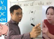 Kỹ năng sống – Phạt học sinh là đúng hay sai? Giáo viên chửi học sinh là con lợn – 100K