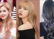 TOP 10 Màu Tóc Nhuộm đẹp nhất năm 2019