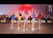 Tik Tok Nhảy – Những Điệu Nhảy Được Yêu Thích Nhất Trên Tik Tok Trung Quốc