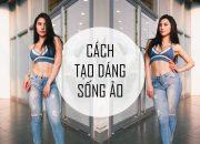 6 MẸO TẠO DÁNG KHI CHỤP ẢNH – How to pose | Trang Le Fitness