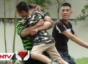 Dạy trẻ 'ĐÁNH NGƯỜI' đúng cách, không hiểm nguy | KỸ NĂNG SỐNG | ANTV