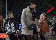Bị người lạ khống chế, bé gái thông minh ra 'chiêu hiểm' tự cứu kỳ diệu | Kỹ năng sống [Số 4] |ANTV