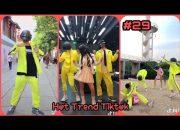 Thanh niên Cosplay PUBG và những điệu nhảy #29 √Tik Tok China