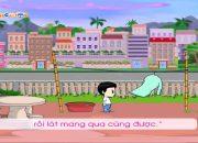 BupSenXanh net Kỹ Năng Sống Mầm Non Phần 2   Tập 2