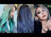 Top 20 Amazing Hairstyles Color   Những Màu Tóc Hot Nhất 2019