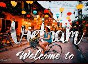 Bản EDM đang gây sốt 2018 | Axel Johansson – The River [Lyrics Video] | ➞ Welcome to Vietnam