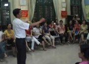 Kỹ năng sống cho cán bộ giáo viên Mầm non Yên Hòa