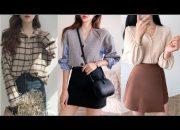 Sơ Mi Cho Mùa Thu 2018 | Women's Blouses Fall 2018 | Fashion Trend