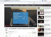 Xin ý kiến về việc đưa các clip kỹ năng mềm song ngữ Anh Việt lên kênh hoctudau