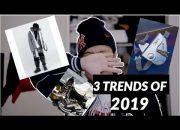 3 XU HƯỚNG ĂN MẶC 2019 | VERSATILE FASHION TRENDS 2019