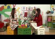 Kỹ Năng Sống VTV3 – Khi con vào lớp 1