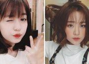 """8 kiểu tóc ngắn """"hot nhất"""" năm 2019, cứ diện là xinh hết phần người khác"""