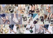 GIÀY DÉP thời trang 2019✅, giày dép nữ tuyệt đẹp [fashion ads]