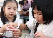 Lớp Kỹ Năng Sống tại trường Nam Sài Gòn