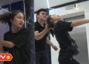 5 cách phòng vệ thoát thân khi phụ nữ bị sàm sỡ trong thang máy, tầng hầm | Kỹ năng sống 2019
