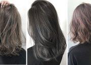 Những kiểu cắt tóc nữ ngắn mà đẹp tại hàn quốc giới trẻ thích