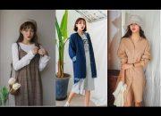 Những Mẫu Váy Đầm Hot Trend Thu Đông 2018 | Autumn Winter Fashion Trend 2018
