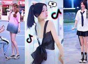 Style Đường Phố cực CHẤT của giới trẻ Trung Quốc 🌷 TikTok China