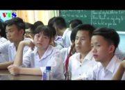 Giáo dục giới tính và kỹ năng sống cho học sinh trường THCS Võ Thị Sáu