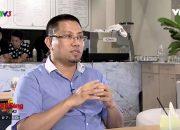 VTV3 Cafe sáng – Sinh viên mới ra trường nên tìm việc như thế nào ?
