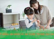Khóa học hè trẻ em 2019 – Phát triển kỹ năng mềm
