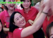 Hội thi Giáo dục kỹ năng sống cho trẻ mầm non cấp cơ sở tỉnh Yên Bái