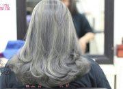 MÀU TÓC ĐẸP 2019: Màu nhuộm HOT TREND – HIGHLIGHT nhẹ nhàng [HAIR SALON TRÌNH VILLA]