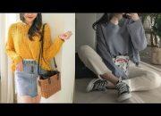 Những Mẫu Áo Len Hot Trend Thu Đông | Best Sweaters For Fall – Winter 2018