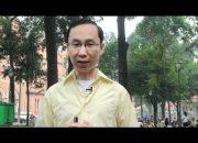 Francis Hùng –  hành vi nơi công cộng – DVD Kỹ năng mềm