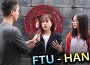 Vì Sao Sinh viên Ngoại Thương FTU Nói Tiếng Anh trôi chảy? – Học tiếng anh giao tiếp cùng Dang Hnn
