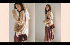 Tết Này Mặc Gì Để Vừa Xinh Vừa Chất – Xu Hướng Thời Trang Hot Trend | Style Hàn Quốc