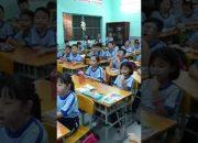 Mẹ; bài hát về mẹ; học sinh lớp 3; kỹ năng sống.