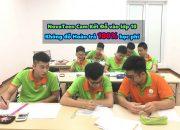 Giới thiệu trung tâm ôn luyện thi cam kết đỗ vào 10 Novateen