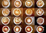 Dạy pha chế cà phê capuchino, latte cafe