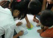 Đào tạo kỹ năng sống cho trẻ