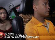 Kỹ năng phòng tránh yêu râu xanh trên taxi   Kỹ năng sống