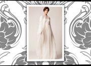 Váy cưới đẹp – Những mẫu áo cưới hot nhất hiện nay!