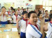 Hoat dong khoi dong ki nang song lop 4