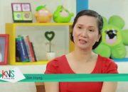 Kỹ Năng Sống VTV3 – Giúp trẻ tập trung